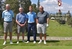 GolfBC Team