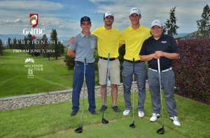 Pro-Am Photos 2016